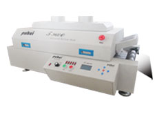 Infrared Channel Reflow Oven T-960e